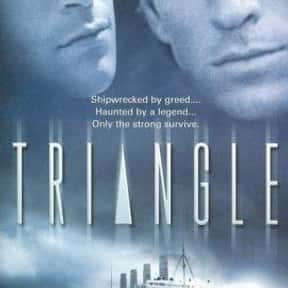 The Triangle is listed (or ranked) 24 on the list The Best Luke Perry Movies