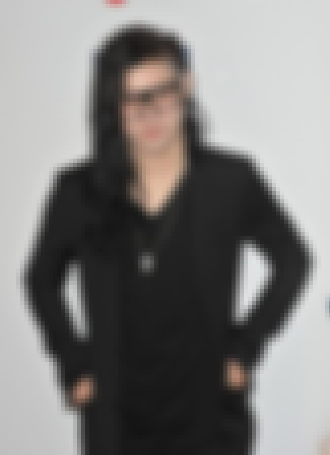 Skrillex is listed (or ranked) 4 on the list The Highest Paid DJs in the World in 2015