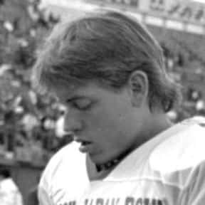 Brendan McCarthy is listed (or ranked) 14 on the list The Best Boston College Eagles Running Backs of All Time