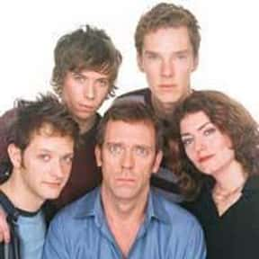 Fortysomething is listed (or ranked) 8 on the list Hugh Laurie TV Show/Series Credits