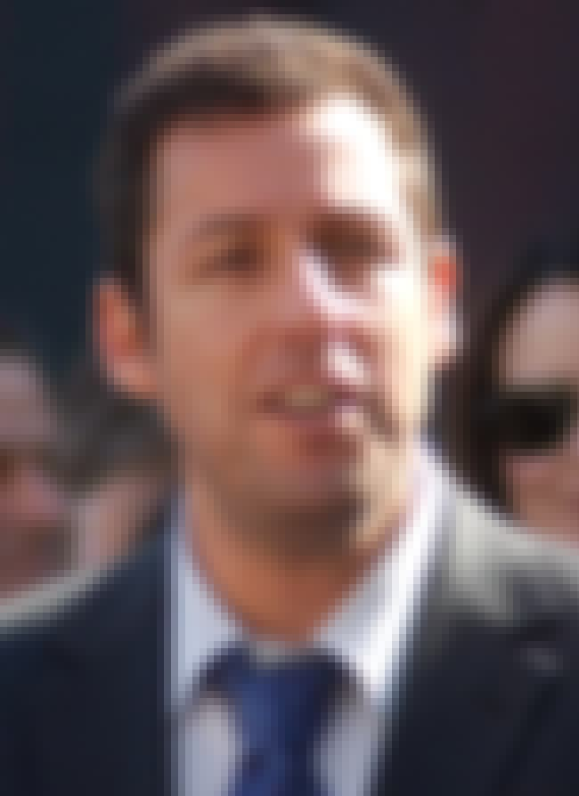 Adam Sandler is listed (or ranked) 2 on the list 26 Famous People Who Were on the Debate Team
