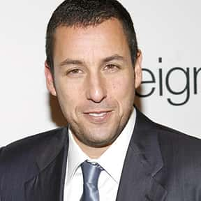 Adam Sandler is listed (or ranked) 11 on the list Famous Jewish Actors and Actresses List