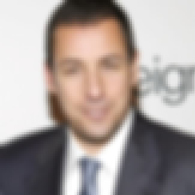 Adam Sandler is listed (or ranked) 4 on the list Celebrities Nobody Cares About Anymore