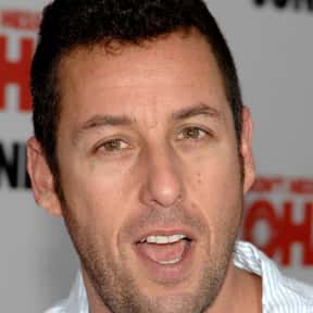 Adam Sandler is listed (or ranked) 15 on the list The Best SNL Cast Members of All Time