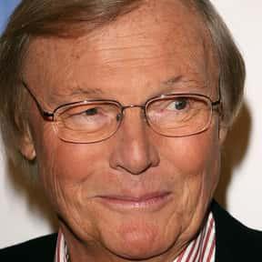 Adam West is listed (or ranked) 9 on the list The Best Actors in Live-Action Comic Book TV Shows