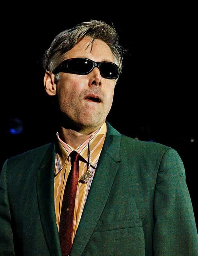 Adam Yauch is listed (or ranked) 6 on the list Rappers Who Died Young