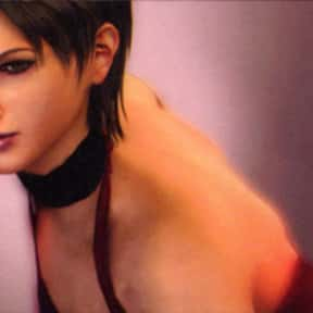 Ada Wong is listed (or ranked) 1 on the list 50+ Spies from Movies and TV