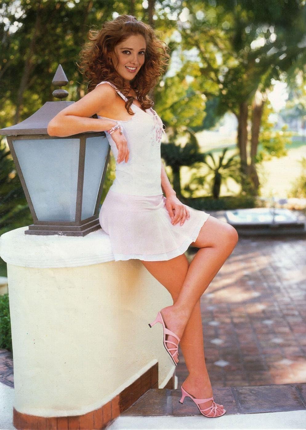 Casting Teen Hot Latina 10 Stars