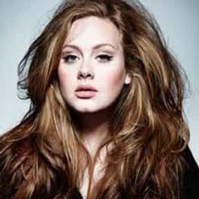 Adele is listed (or ranked) 1 on the list The Greatest New Female Vocalists of the Past 10 Years
