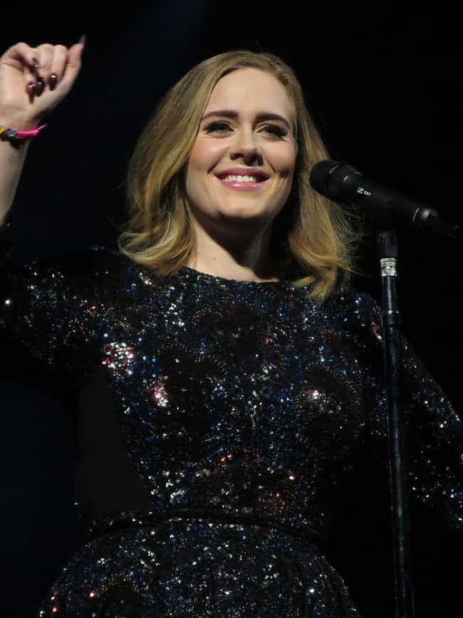 Adele is listed (or ranked) 2 on the list Who Influenced Music Most in the 2010s?
