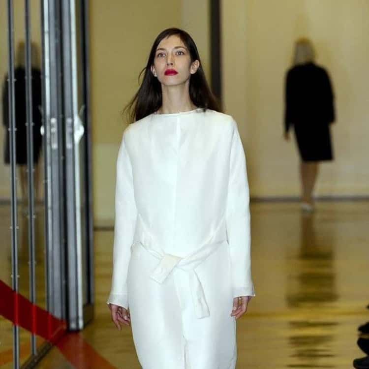Famous Fashion Designers From France List Of Top French Fashion Designers