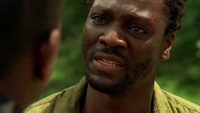 Adewale Akinnuoye-Agbaje is listed (or ranked) 1 on the list Actors Who Asked To Have Their Characters Killed Off TV Shows