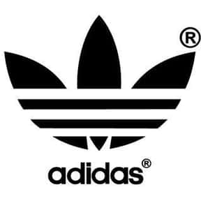 Adidas is listed (or ranked) 19 on the list The Top Clothing Brands in the World