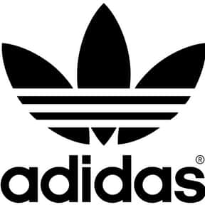 Adidas is listed (or ranked) 17 on the list The Best Winter Clothing Brands