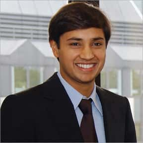 Aditya Mittal is listed (or ranked) 8 on the list Famous Wharton School Of The University Of Pennsylvania Alumni