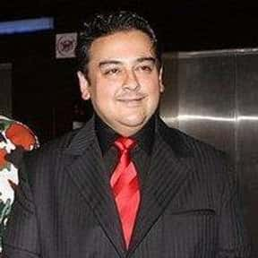 Adnan Sami is listed (or ranked) 2 on the list Famous TV Actors from Pakistan