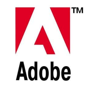 Adobe Systems is listed (or ranked) 14 on the list The Coolest Employers in Tech
