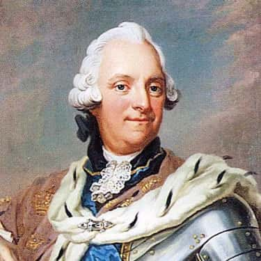 King Adolf Frederick Of Sweden is listed (or ranked) 1 on the list The Stupidest, Least Dignified Ways Royals Have Died
