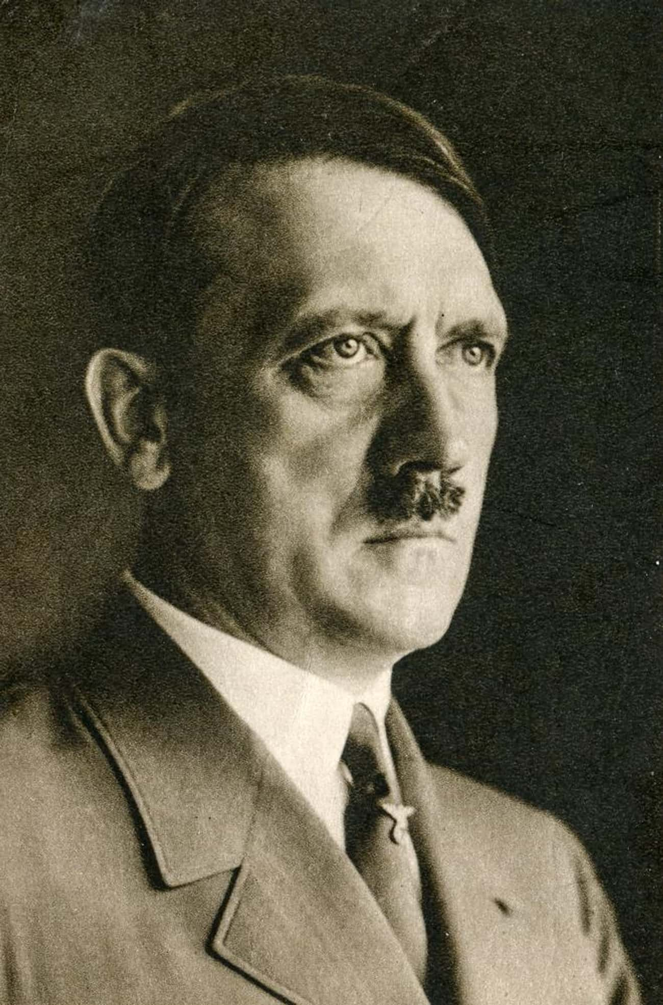 Adolf Hitler Passed Laws to Protect Animals