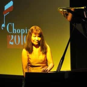 Adolovni Acosta is listed (or ranked) 14 on the list Famous Classical Pianists