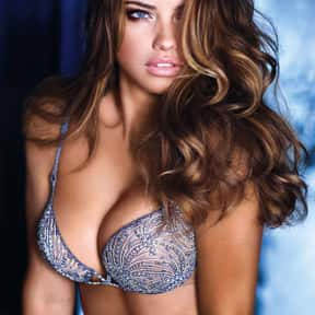 Adriana Lima is listed (or ranked) 1 on the list Victoria's Secret's Most Stunning Models, Ranked
