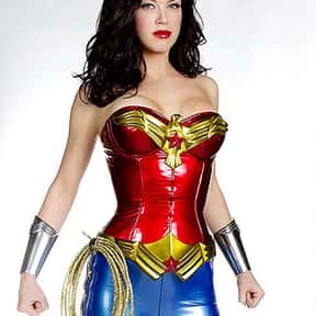 Adrianne Palicki is listed (or ranked) 2 on the list The Best Wonder Woman Versions Of All Time
