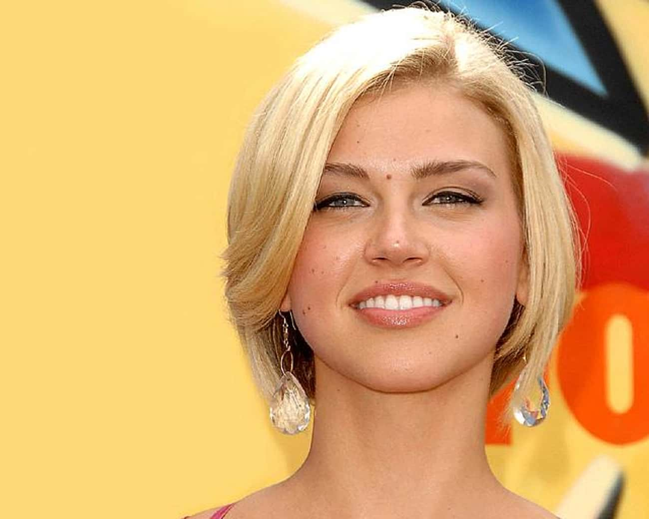 Adrianne Palicki is listed (or ranked) 3 on the list Famous People Born in 1983