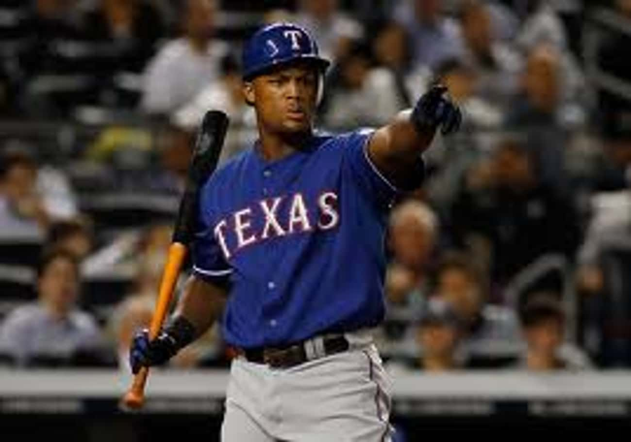Adrián Beltré is listed (or ranked) 3 on the list The Best Athletes Who Wore #29