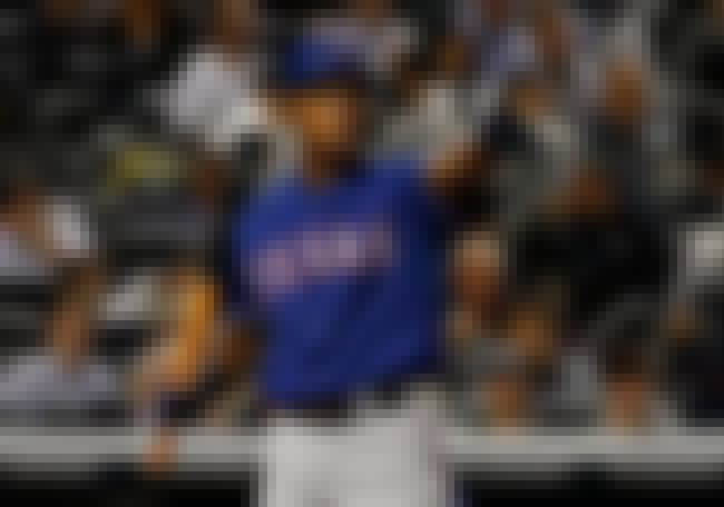 Adrián Beltré is listed (or ranked) 8 on the list The Greatest Third Basemen of All Time
