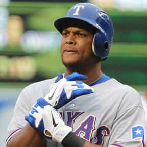Adrián Beltré is listed (or ranked) 16 on the list The Greatest Hispanic MLB Players Ever