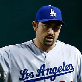 Adrian Gonzalez is listed (or ranked) 4 on the list The Best Dodgers First Basemen of All Time