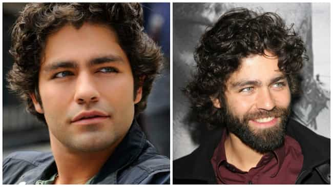 Adrian Grenier is listed (or ranked) 3 on the list Celebrities Turning 40 in 2016