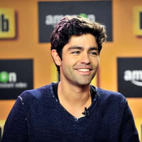 Adrian Grenier is listed (or ranked) 4 on the list Guest Stars on Sesame Street