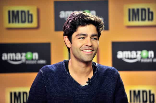 Adrian Grenier is listed (or ranked) 3 on the list Melissa Joan Hart's Loves & Hookups
