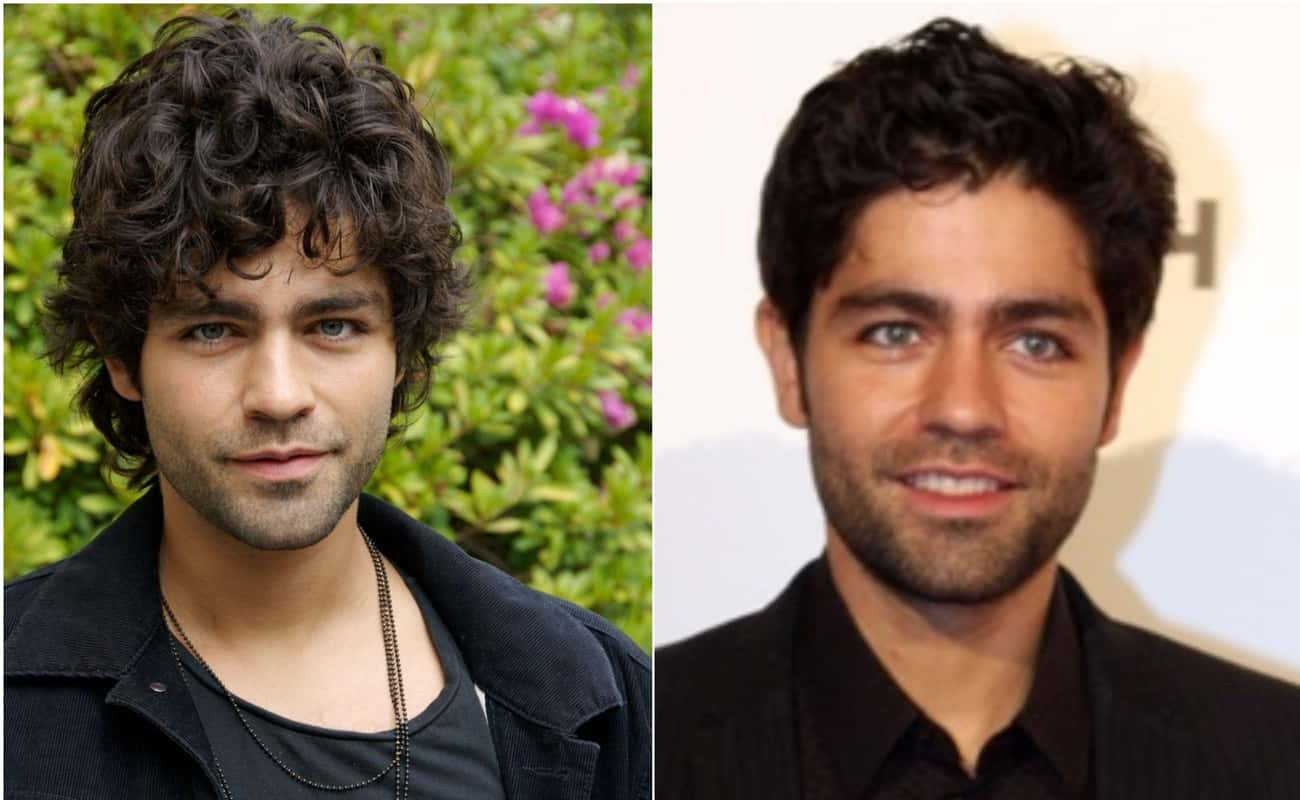 Adrian Grenier Set Out To Save is listed (or ranked) 1 on the list Entourage Cast: Where Are They Now?