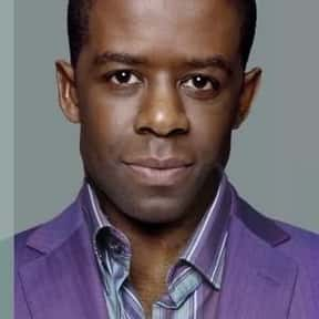 Adrian Lester is listed (or ranked) 6 on the list Famous Theater Actors from England