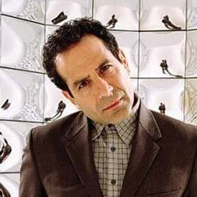 Adrian Monk is listed (or ranked) 21 on the list The Greatest Geeks in TV History