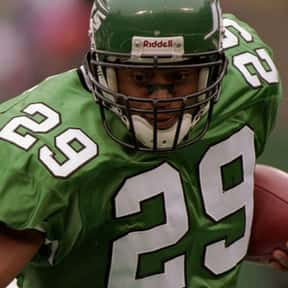 Adrian Murrell is listed (or ranked) 13 on the list The Best New York Jets Running Backs of All Time