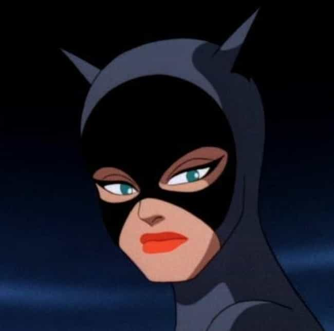 Adrienne Barbeau is listed (or ranked) 4 on the list The Best Actresses Who Played Catwoman