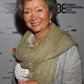 Adrienne Clarkson is listed (or ranked) 1 on the list Famous Politicians from China