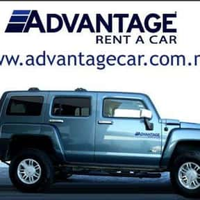 Advantage Rent a Car is listed (or ranked) 23 on the list The Best Rental Car Agencies