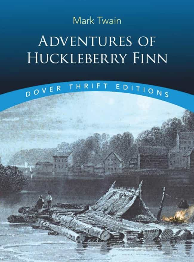 Adventures of Huckleberr... is listed (or ranked) 3 on the list The Best Books That Have Been Banned