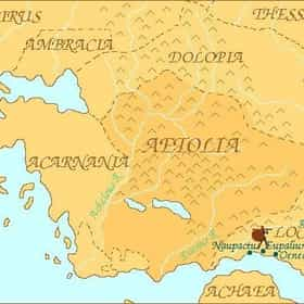 Aetolian campaign