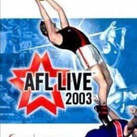 AFL Live 2003