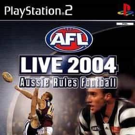 AFL Live 2004