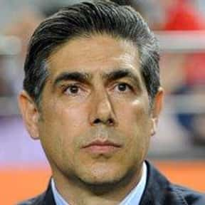 Afshin Ghotbi is listed (or ranked) 23 on the list Famous Iranian Americans