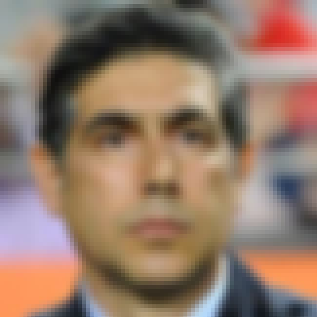 Afshin Ghotbi is listed (or ranked) 1 on the list Famous Coaches from Iran