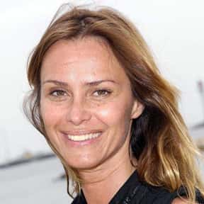 Agathe de La Fontaine is listed (or ranked) 6 on the list Famous Actors From France
