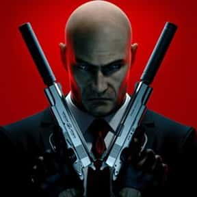 Agent 47 is listed (or ranked) 6 on the list The Most Hardcore Video Game Heroes of All Time