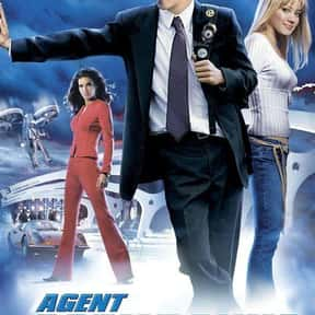 Agent Cody Banks is listed (or ranked) 23 on the list The Greatest Spy Comedy Movies Ever Made